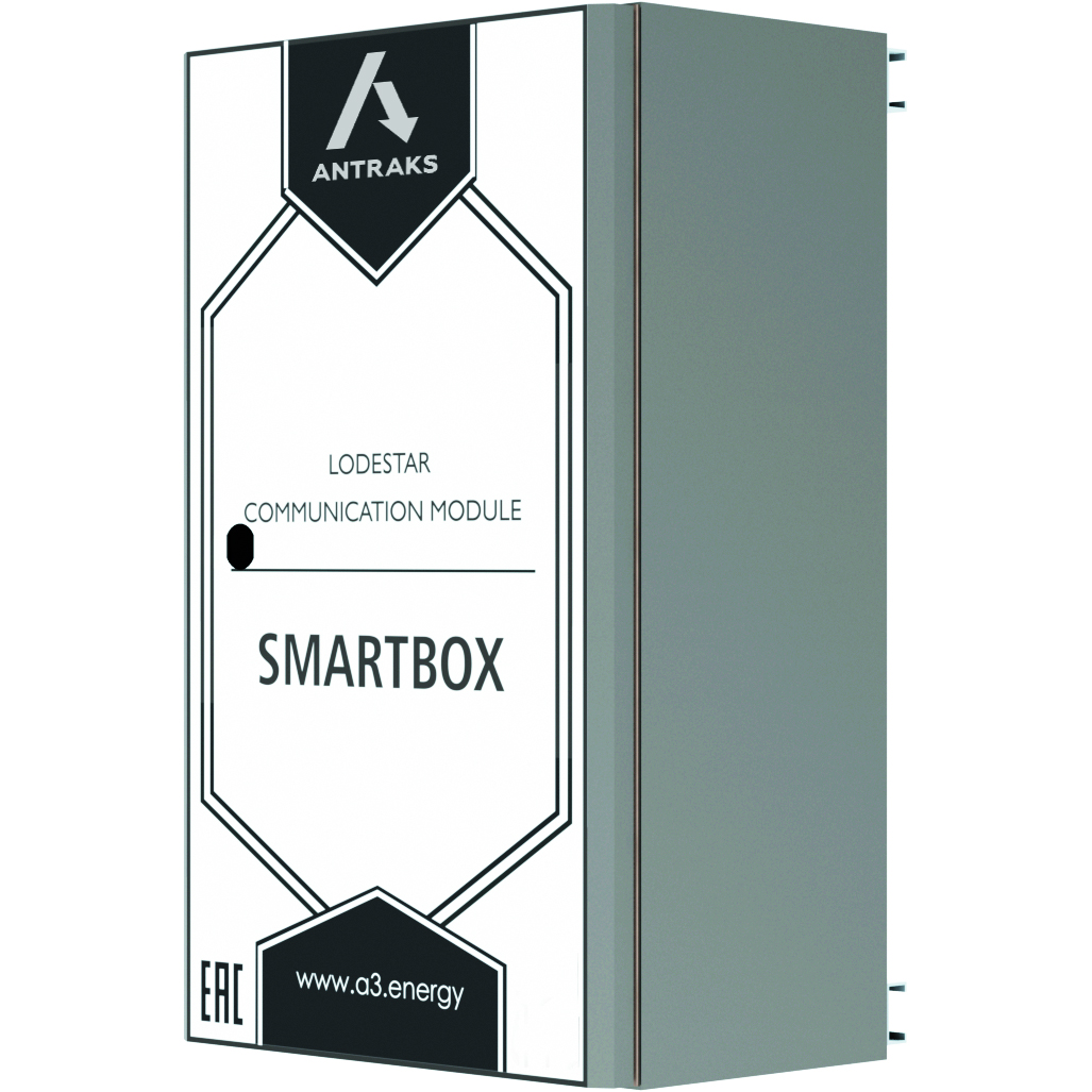 Smartbox Communication unit