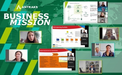 ANTRAKS solutions for Indonesia's market